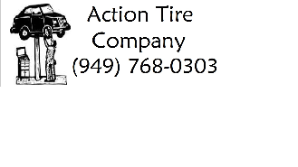 Action Tire Company